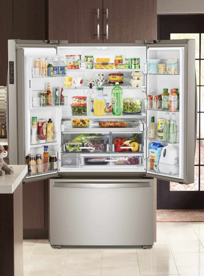 50+ What temperature does a fridge need to be information