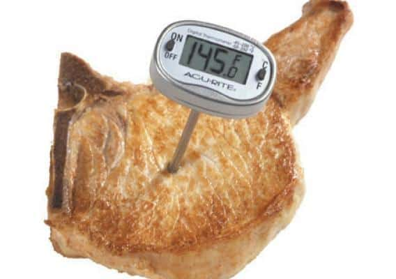 Cooking Meat? Check the New Recommended Temperatures | USDA